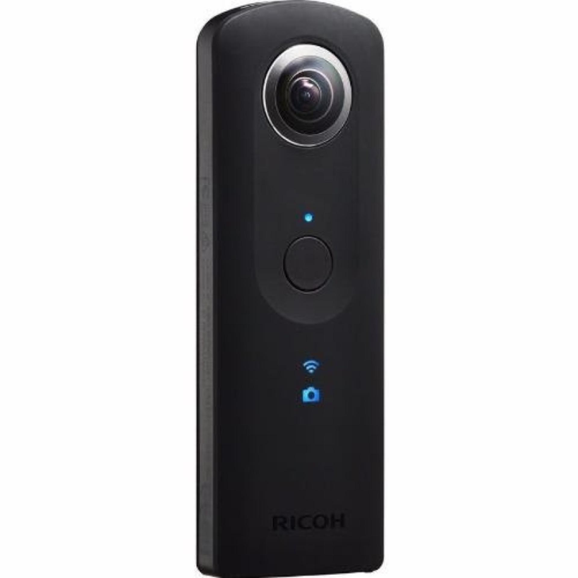 Ricoh Theta S 360° Spherical Camera with 1Year Local Warranty