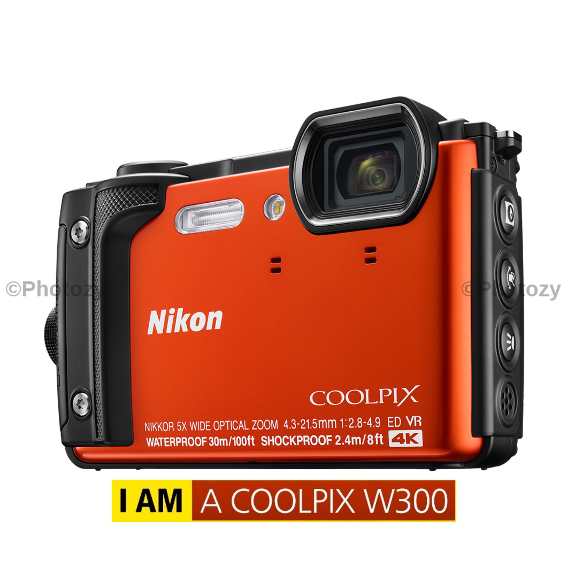 [Sales] Nikon Coolpix W300