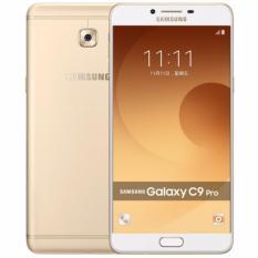 Samsung Galaxy C9 Pro 64GB/6GB RAM LTE Gold