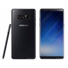 Samsung Galaxy Note8 64GB / 6GB Ram (Black)