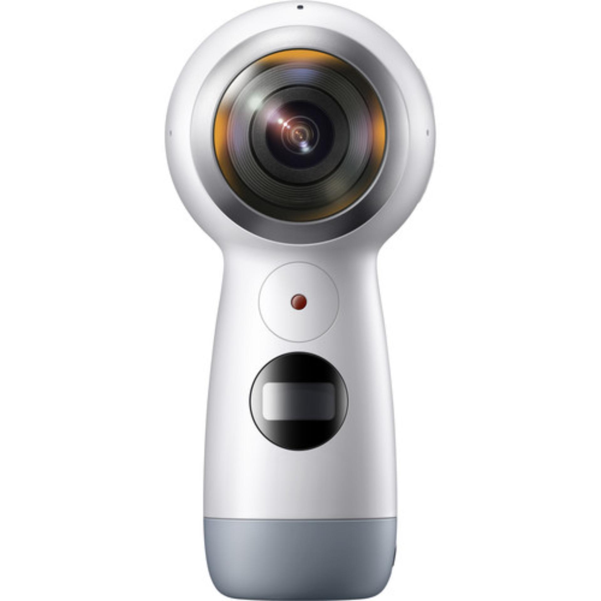 Samsung Gear 360 4K Spherical VR Camera (2017) SM-R210