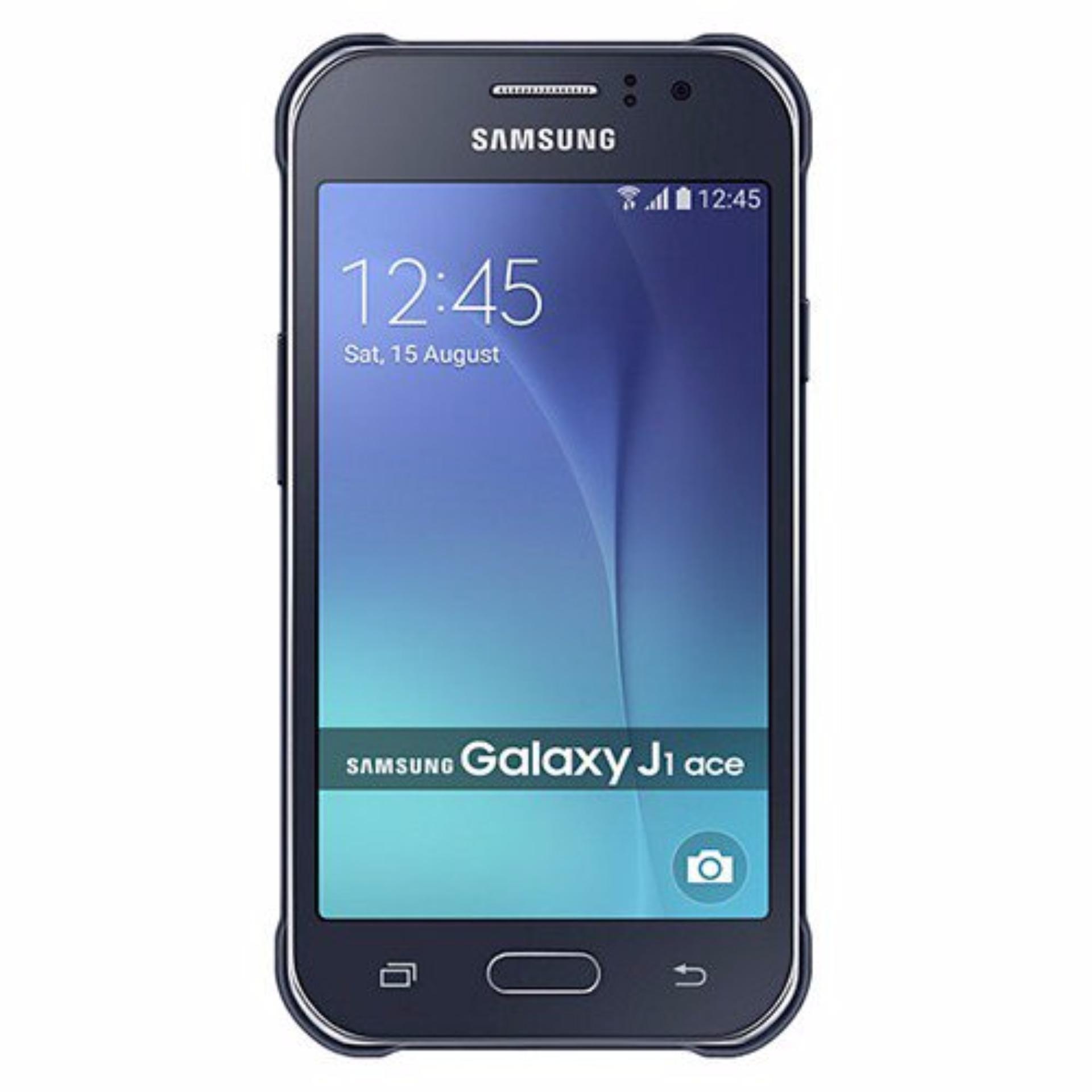 Samsung J1 Ace Duos 4G (Black) (EXPORT)