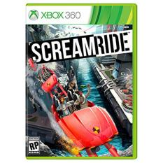 ScreamRide – Xbox 360