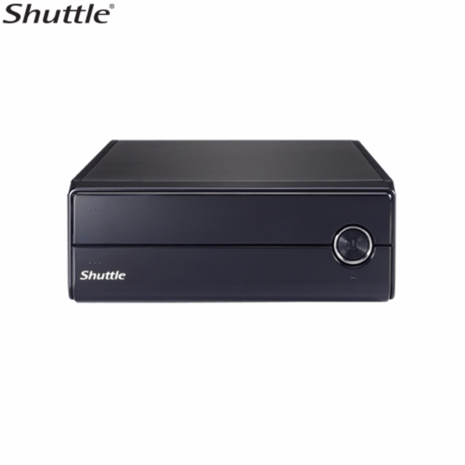 Shuttle XH170V Small Form Factor PC (Barebone)