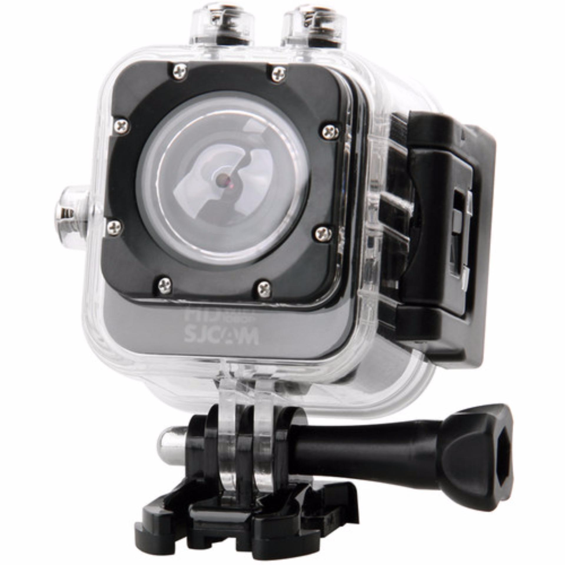 SJCAM M10 Full HD Action Camera with Wi-Fi (Black)