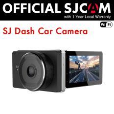 SJCAM SJDASH Car Camera