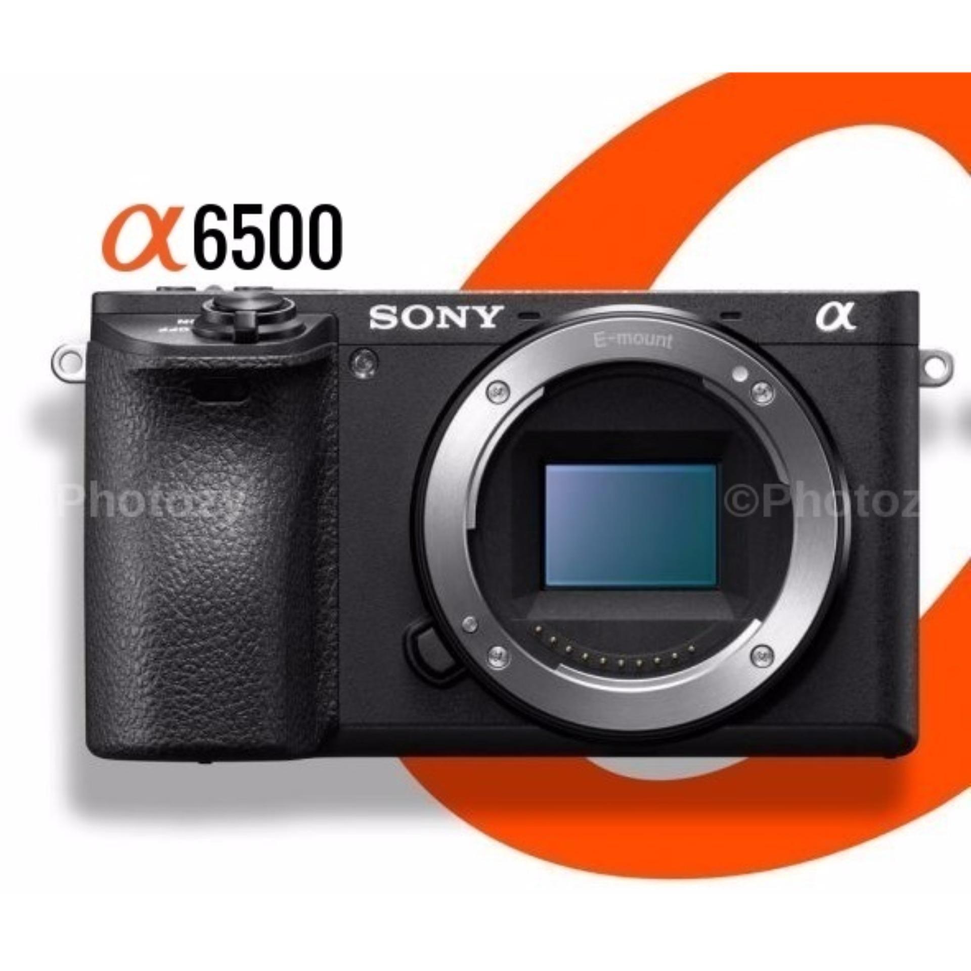 Sony Alpha a6500 Body