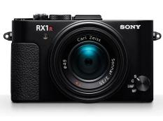 Sony Digital Camera DSC-RX1R II (Black)