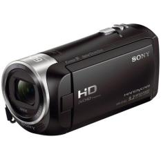 Sony HDR-CX405 2.3MP Handycam (Black)
