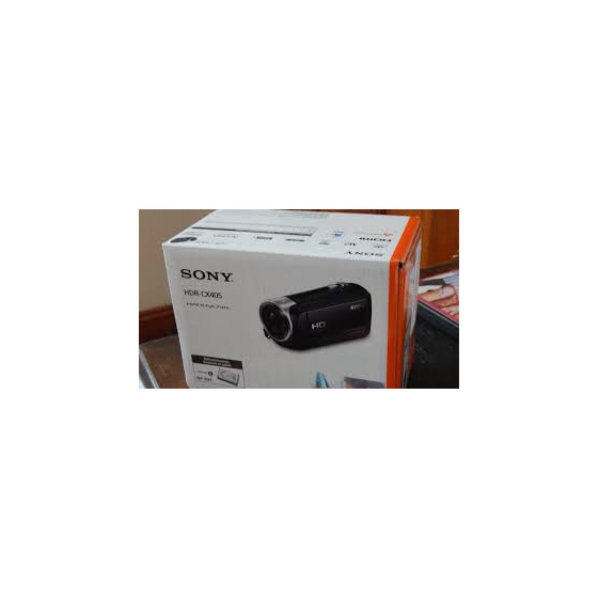 SONY HDR-CX405(Black)