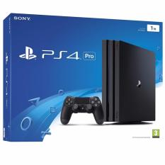 Sony PS4 Pro (4K HDR )- 1TB Console (With 2 yrs warranty)