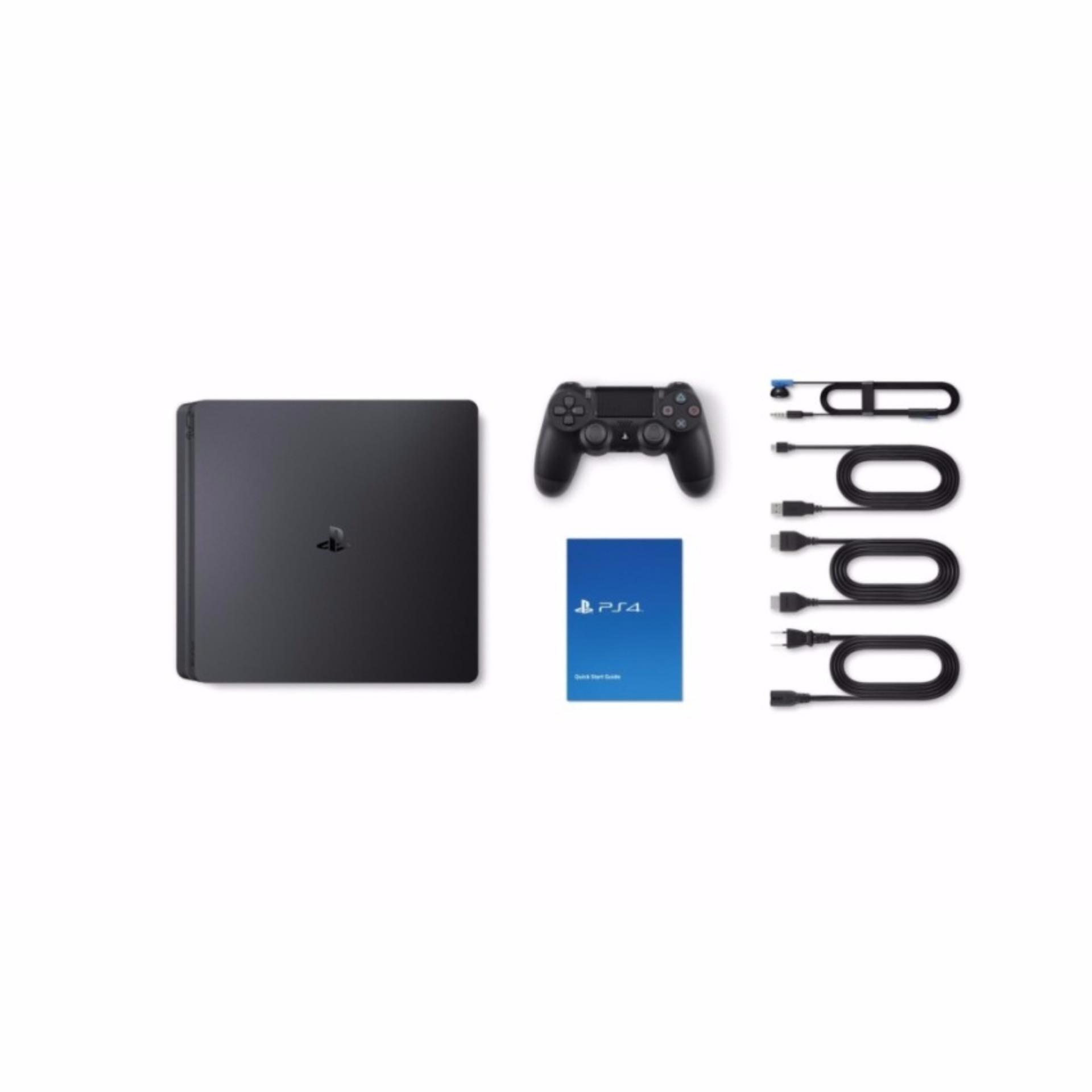 Sony PS4 Slim 500GB Console