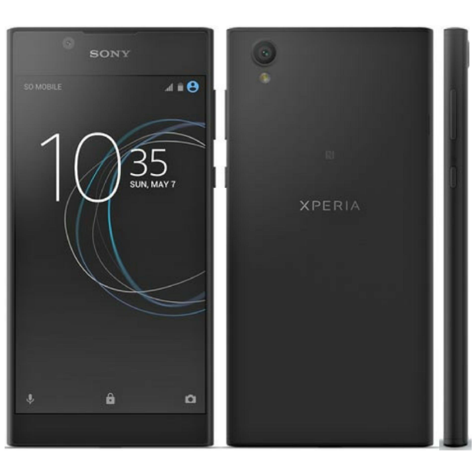Sony Xperia L1 16GB / 2GB Ram (Black) – 2017 Best Seller
