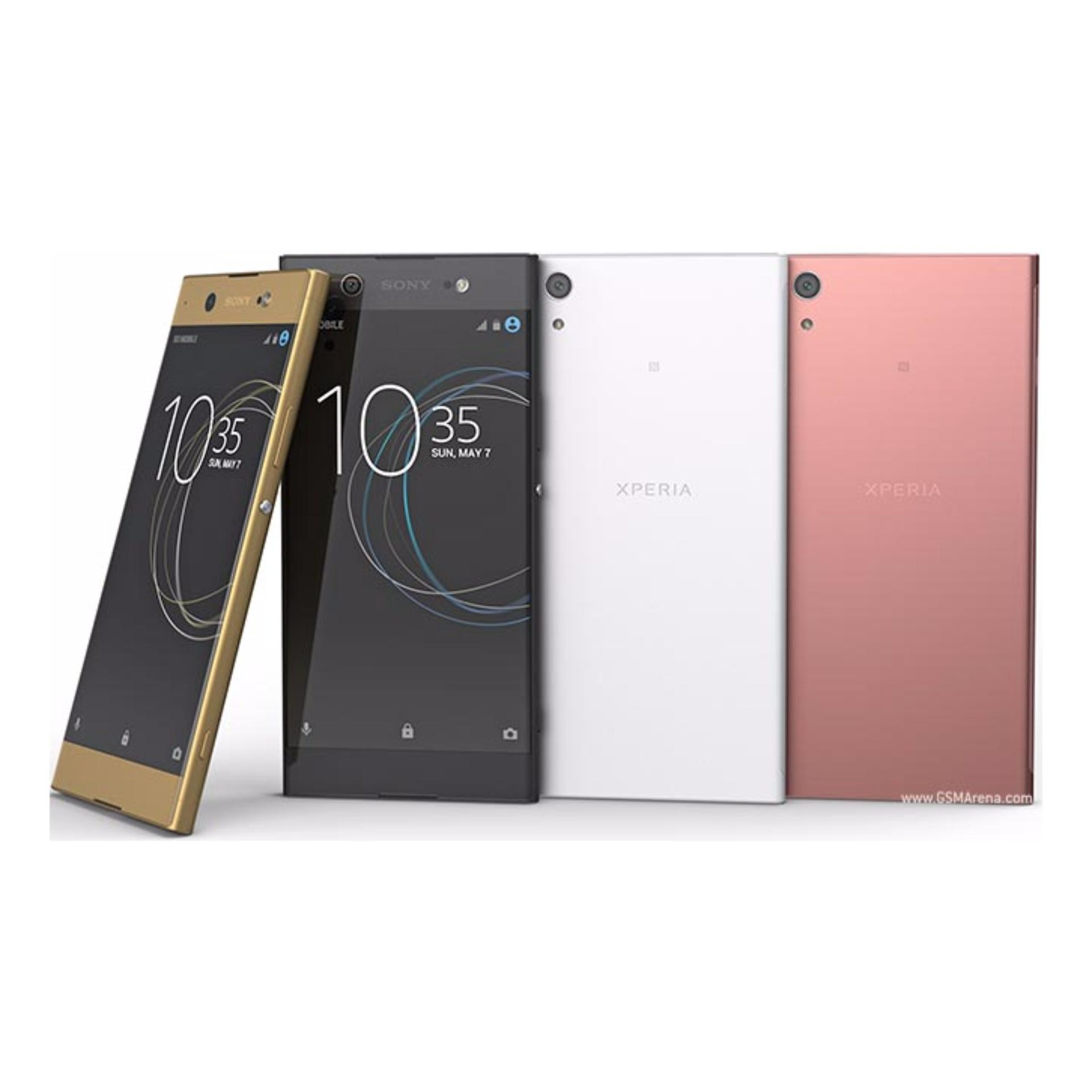 Sony Xperia XA1 DUAL 4G (WHITE) G3116 Export Set