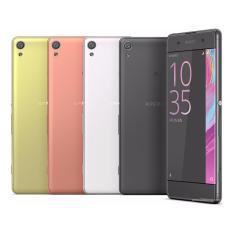 Sony Xperia XA 4G (Black) LTE DUAL SET F3116 Export Set