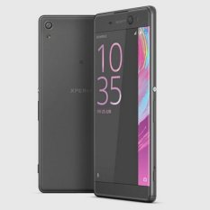 Sony Xperia XA Dual 16GB (Graphite Black)