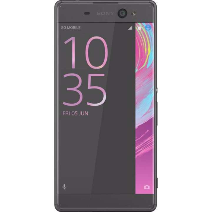 Sony Xperia XA Ultra 6.0″ 16GB (Black)
