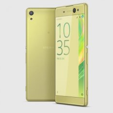 Sony Xperia™ XA Ultra Dual 16GB – Lime Gold