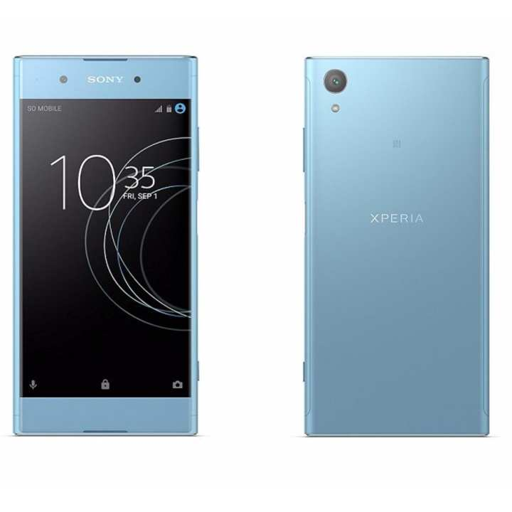 Sony Xperia XA1 Plus 32GB (Lazada Sale 12.12)