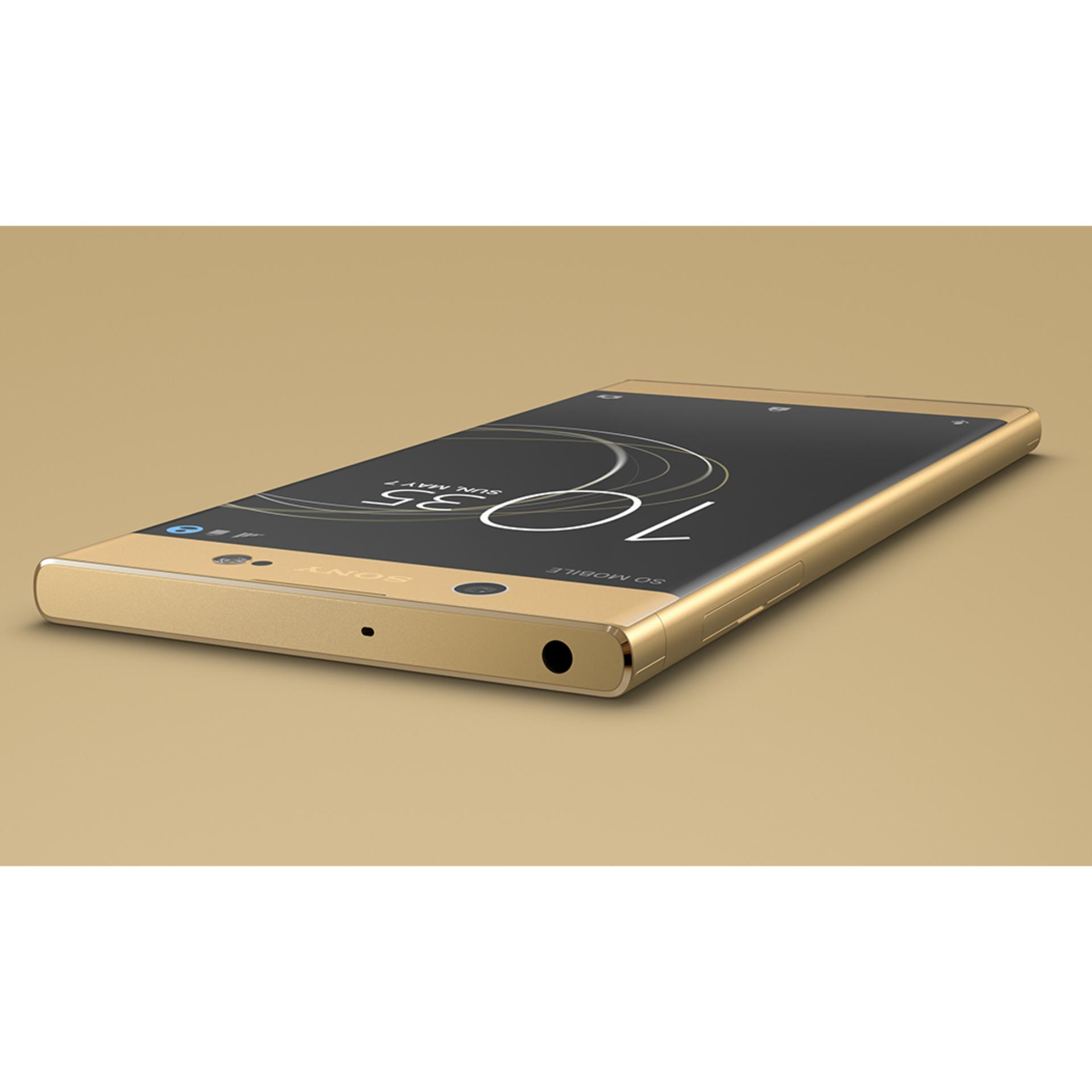 Sony Xperia XA1 Ultra 64GB / 4GB Ram (Gold) - 2017 Best Seller