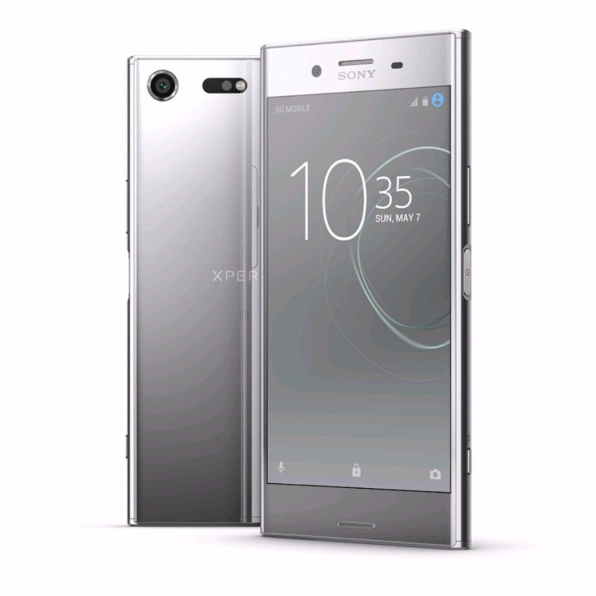 Sony Xperia XZ Premium 4G G8142 Export Set Black