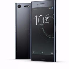 Sony Xperia XZ Premium 64GB / 4GB Ram (Black) – 2017 Latest Edition