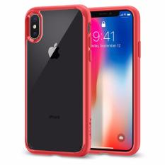 Spigen Ultra Hybrid for iPhone X