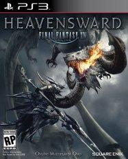 Square Enix PS3 Final Fantasy XIV: Heavensward / R1 (English)