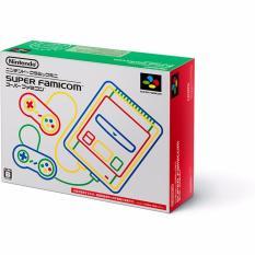 Super Nintendo Famicom (Mini)