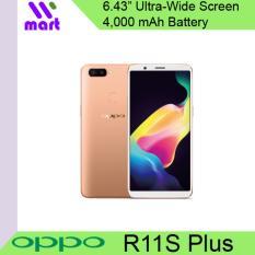 (Telco) Oppo R11S Plus