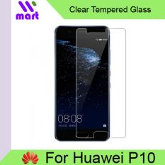Tempered Glass Screen Protector (Clear) For Huawei P10