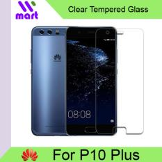 Tempered Glass Screen Protector (Clear) For Huawei P10 Plus