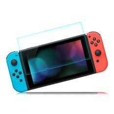 Tempered Glass Screen Protector Film Guard Shield Nintendo Switch – intl