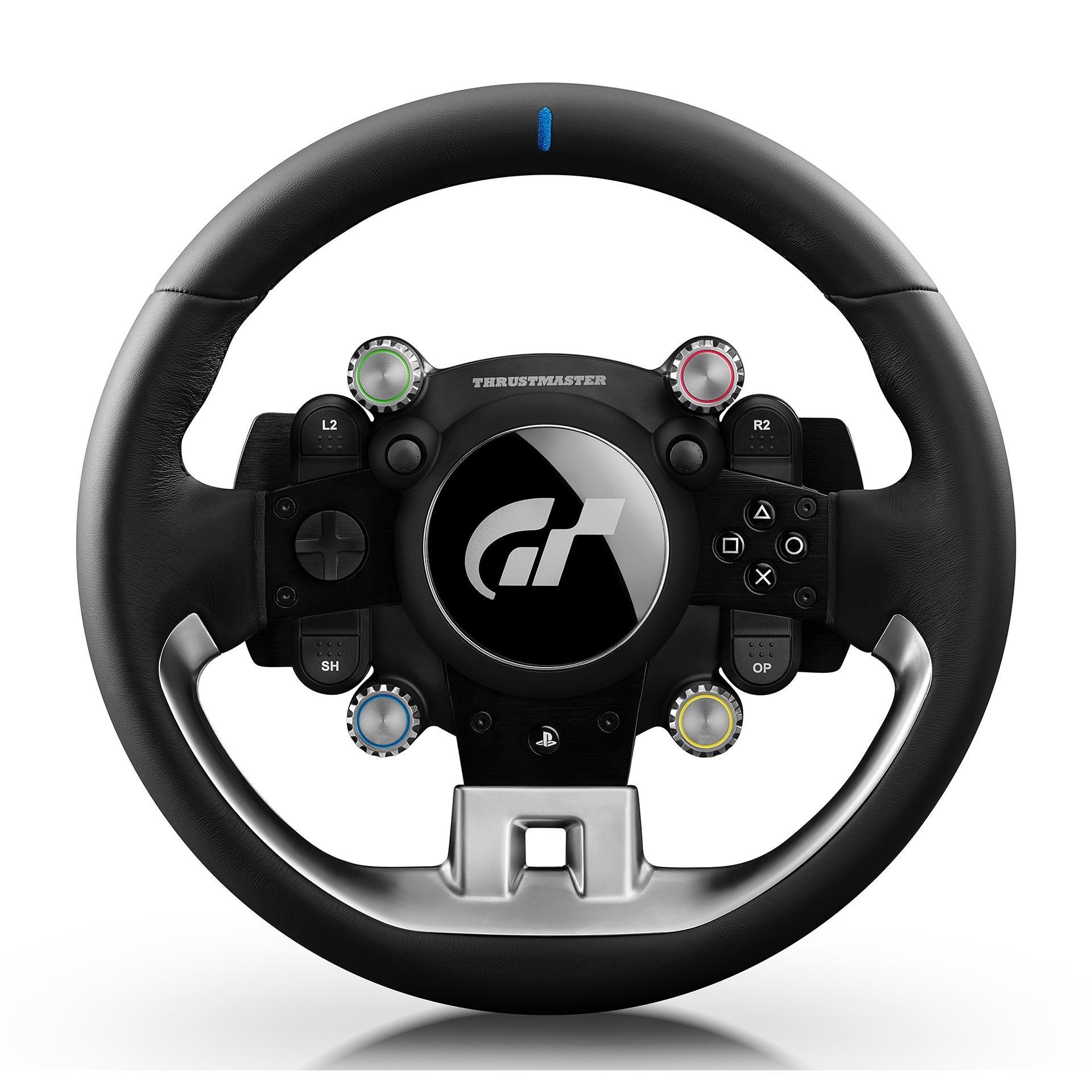 Thrustmaster T-GT Racing Wheel (PC/PS4)