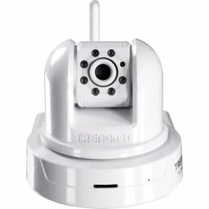 Trendnet Tv-Ip422Wn Securview Wireless N Day/Night Pan/Tilt/Zoom Network Camera