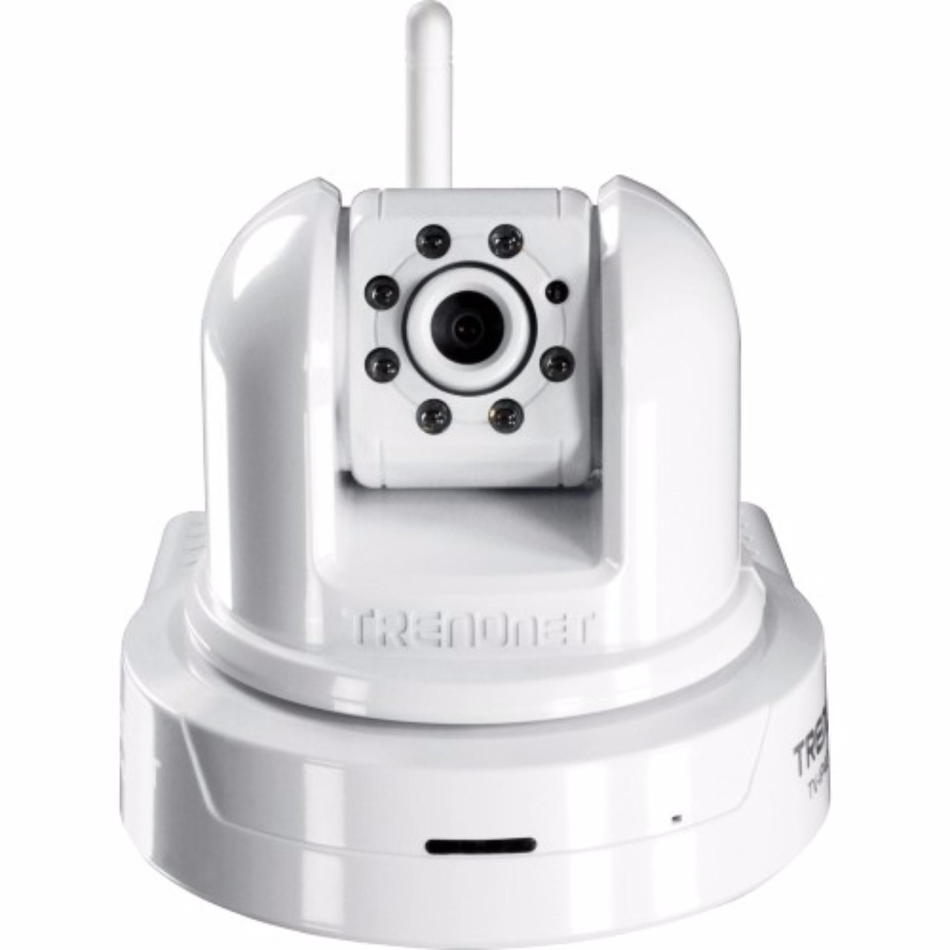Trendnet Tv-Ip422Wn Securview Wireless N Day/Night Pan/Tilt/Zoom Network Camera