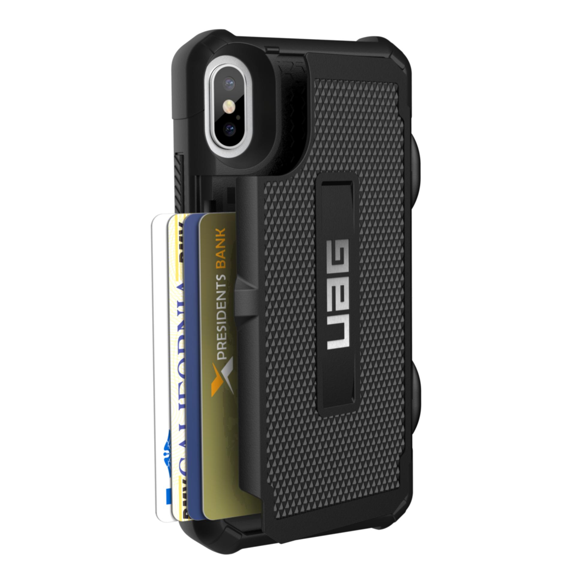 UAG Trooper for iPhone XS / X