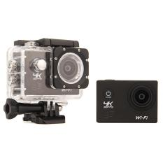 Ultra HD 4K WiFi 1080P Action camera DV Sport 2.0 LCD 170D lens go waterproof pro Hero Style camera Accessories