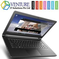 [UPGRADE VERSION] LENOVO IDEAPAD 110-14IBR N3060 4GB 120GB-SSD 14″HD DVDRW WIN10
