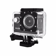 Valore 1080P Full HD Action Camera (VMS54)