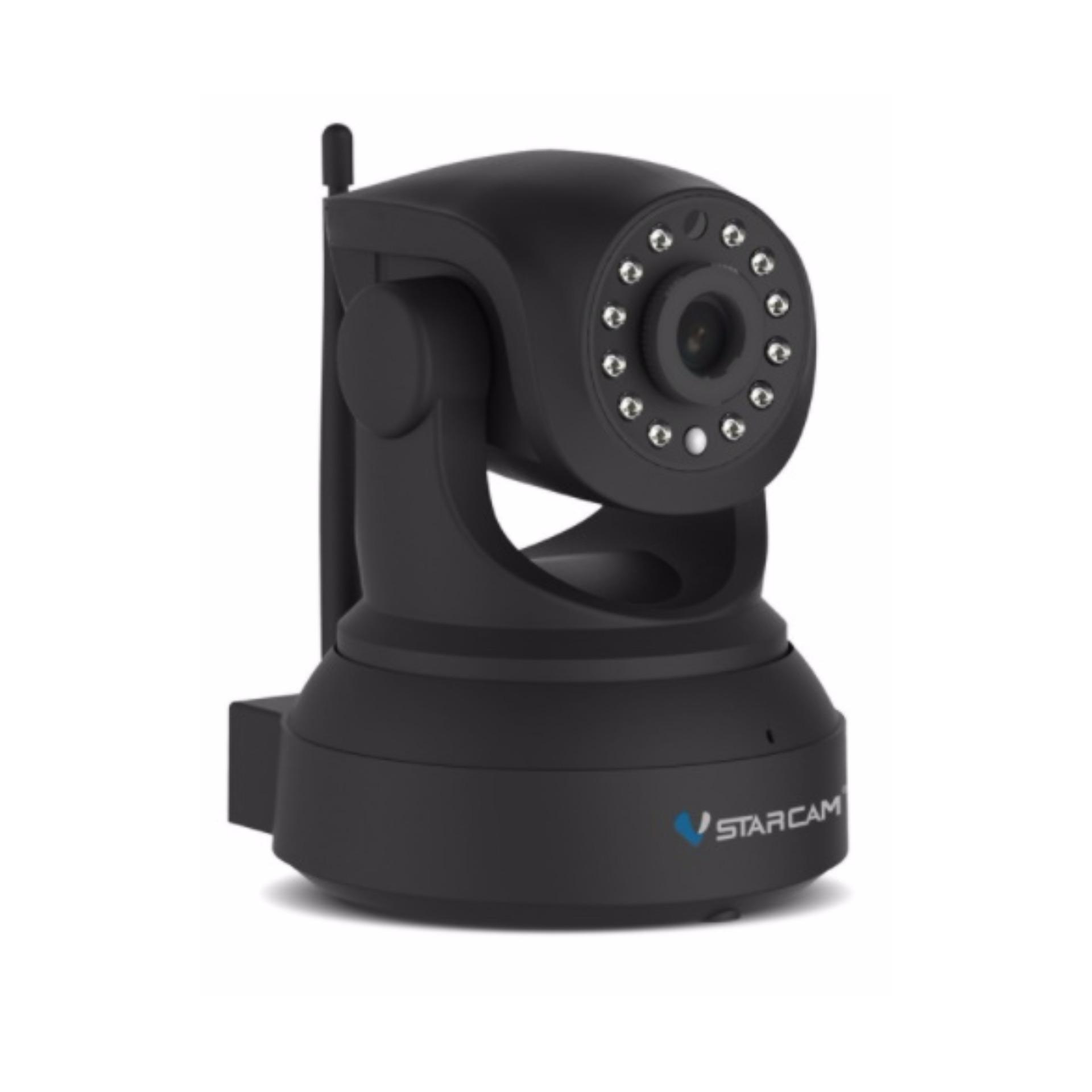 Vstarcam C24S Black IP Cam CCTV 1080P Full HD [1 YEAR WTY]