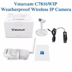Vstarcam C7816WIP HD 720P Wireless IP Camera wifi Night Vision Camera IP Network Camera CCTV