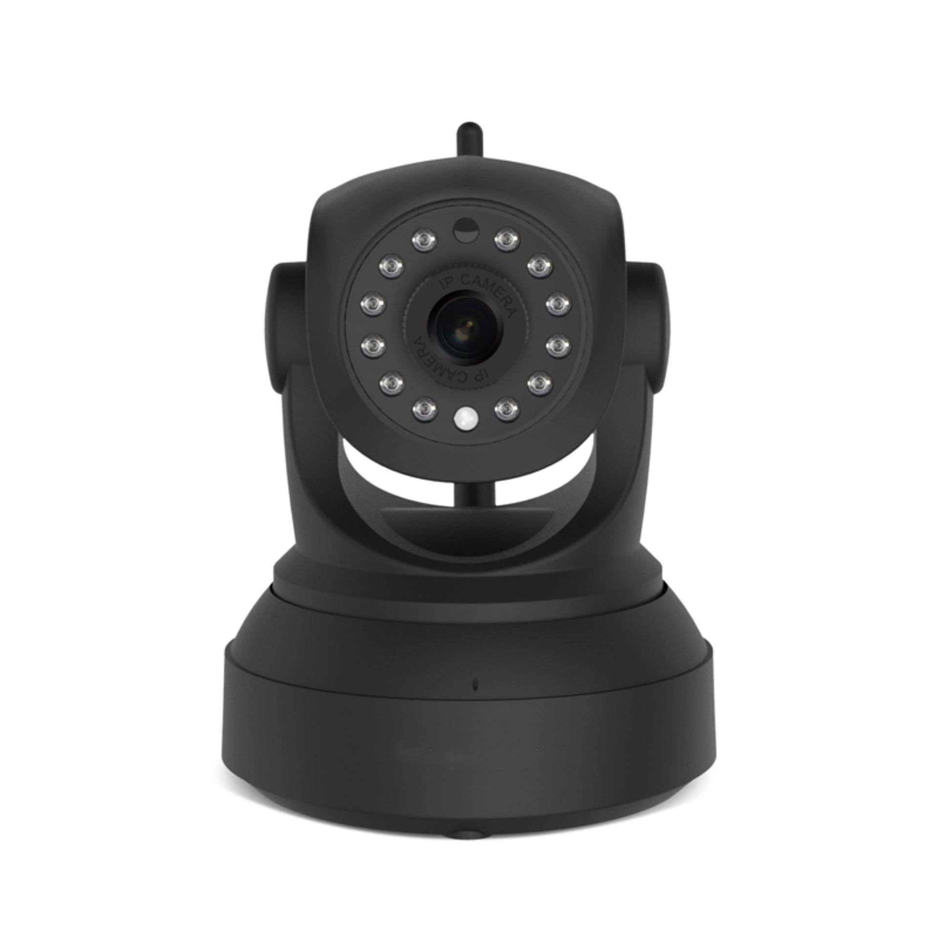 VStarcam C7824WIP Black IP Camera 720P HD