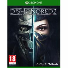 Xbox One Dishonoured 2