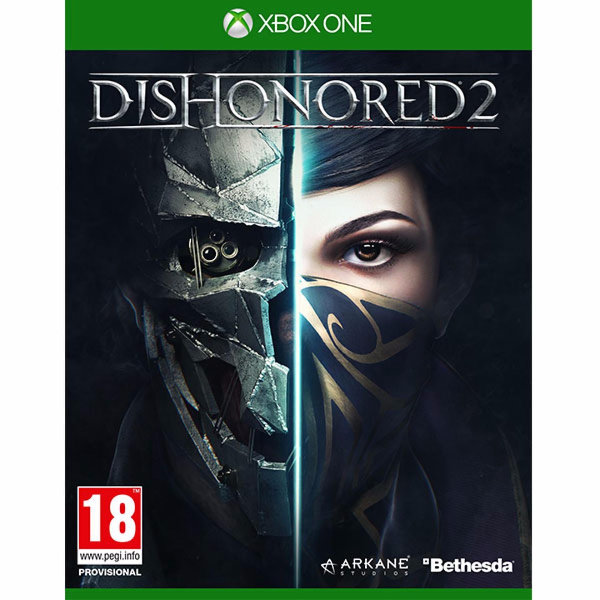 Xbox One Dishonoured 2
