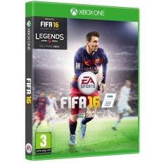 XBox One FIFA 16 (English)