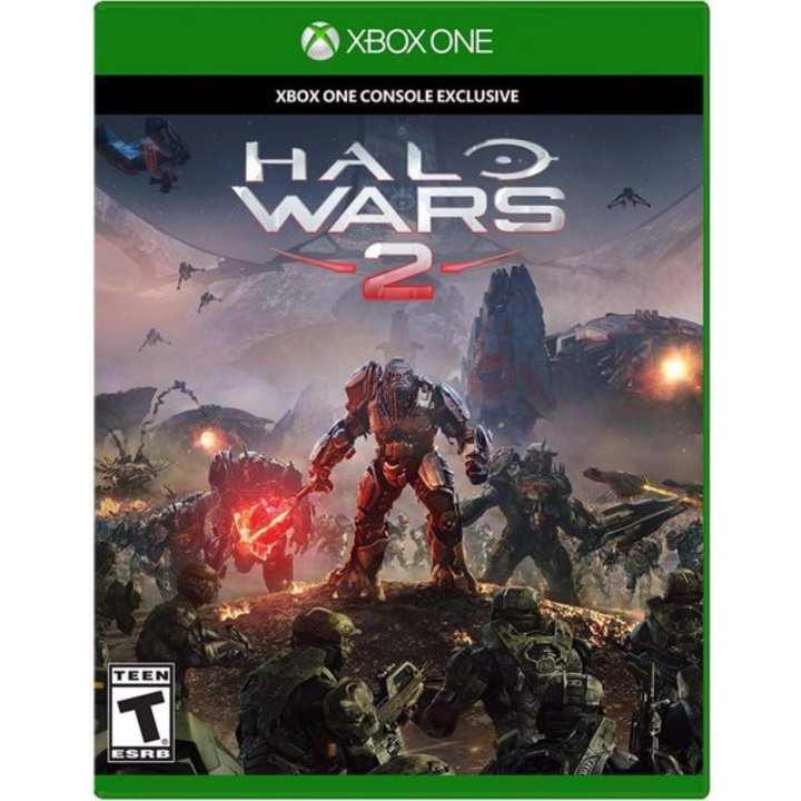 XBox One Halo Wars 2(Green)
