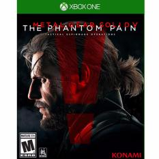 Xbox One Metal Gear Solid V The Phantom Pain