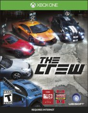 XBox One The Crew (English)