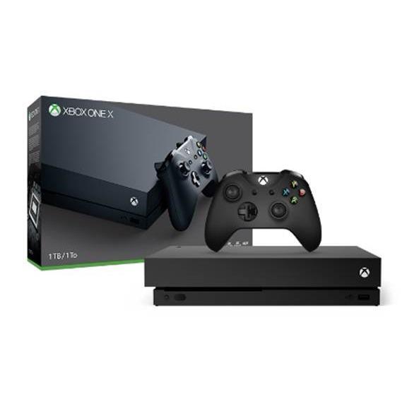 Xboxone 1Tb X Edition